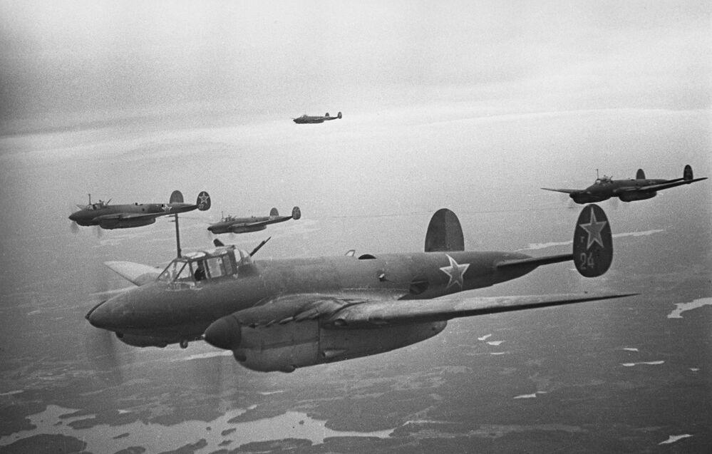 Wielka Wojna Ojczyźniana 1941-1945