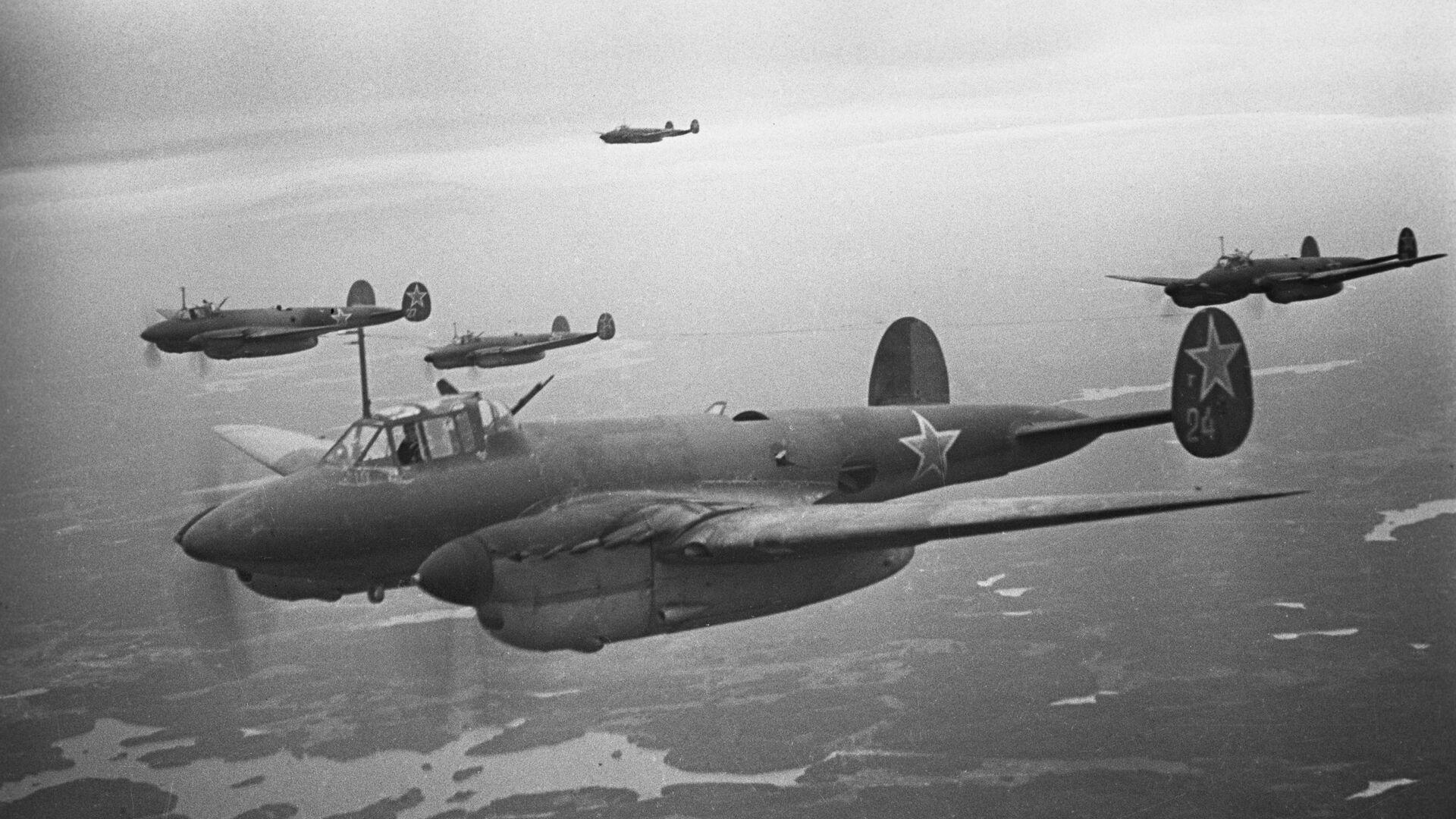 Wielka Wojna Ojczyźniana 1941-1945 - Sputnik Polska, 1920, 22.06.2021