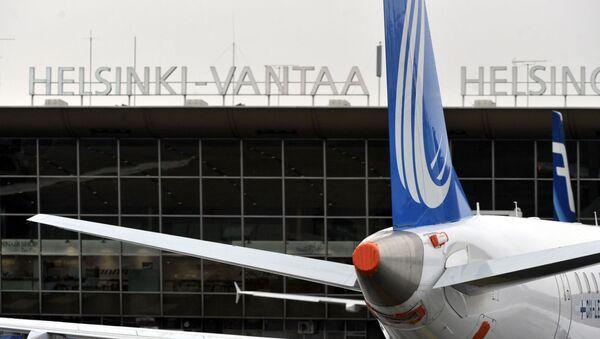 Port lotniczy Helsinki-Vantaa - Sputnik Polska