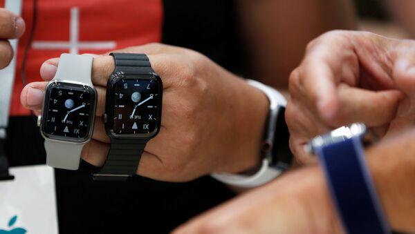 Apple Watch Edition - Sputnik Polska