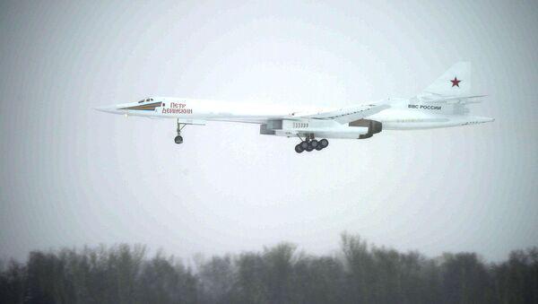 Tu-160M - Sputnik Polska