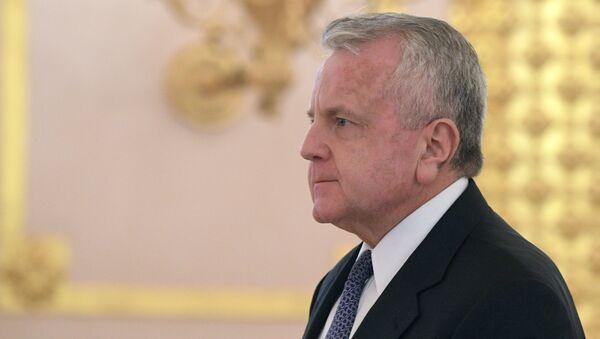 Ambasador USA John Joseph Sullivan - Sputnik Polska