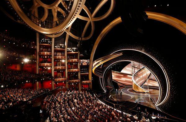 92. ceremonia wręczenia Oscarów w Los Angeles  - Sputnik Polska