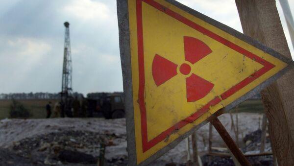 Ostrzeżenie: promieniowanie - Sputnik Polska