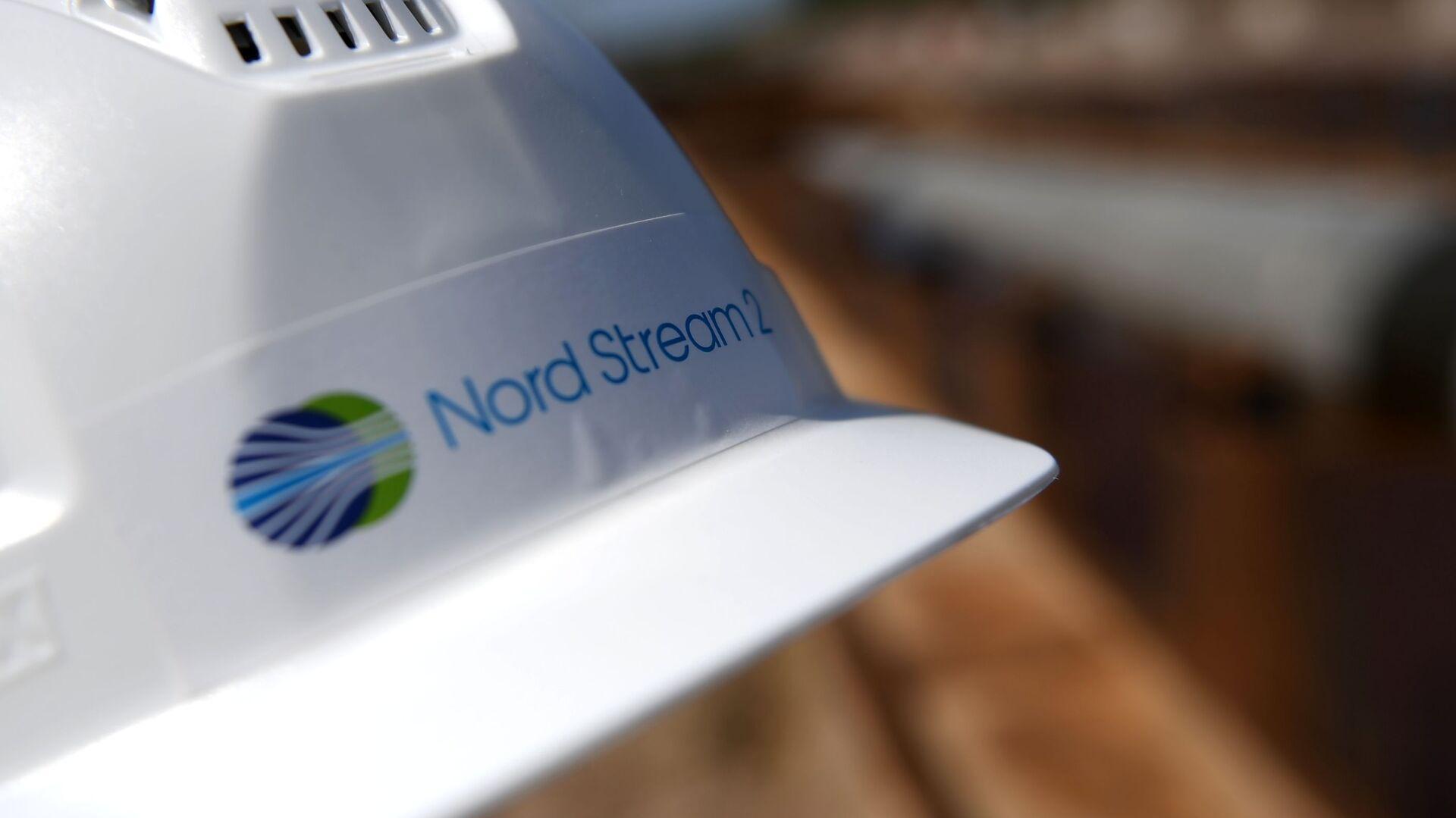 Budowa Nord Stream 2 w Petersburgu - Sputnik Polska, 1920, 18.08.2021