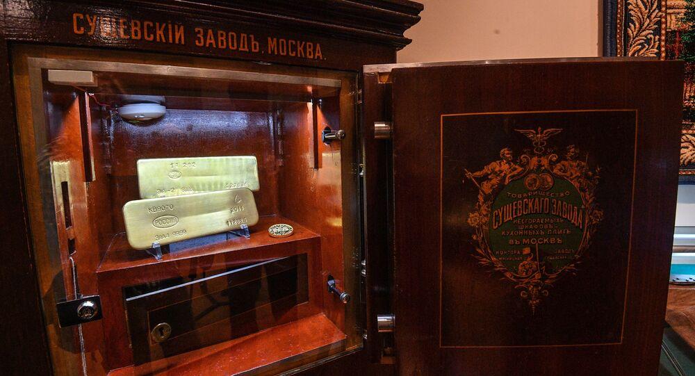 Dzień otwarty w Banku Rosji