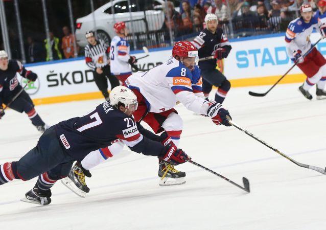 Mistrzostwa Świata w Hokeju na Lodzie 2015