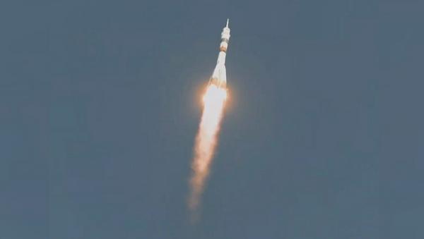 Bajkonur - 65 lat - Sputnik Polska