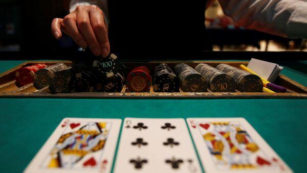Casino - Sputnik Polska