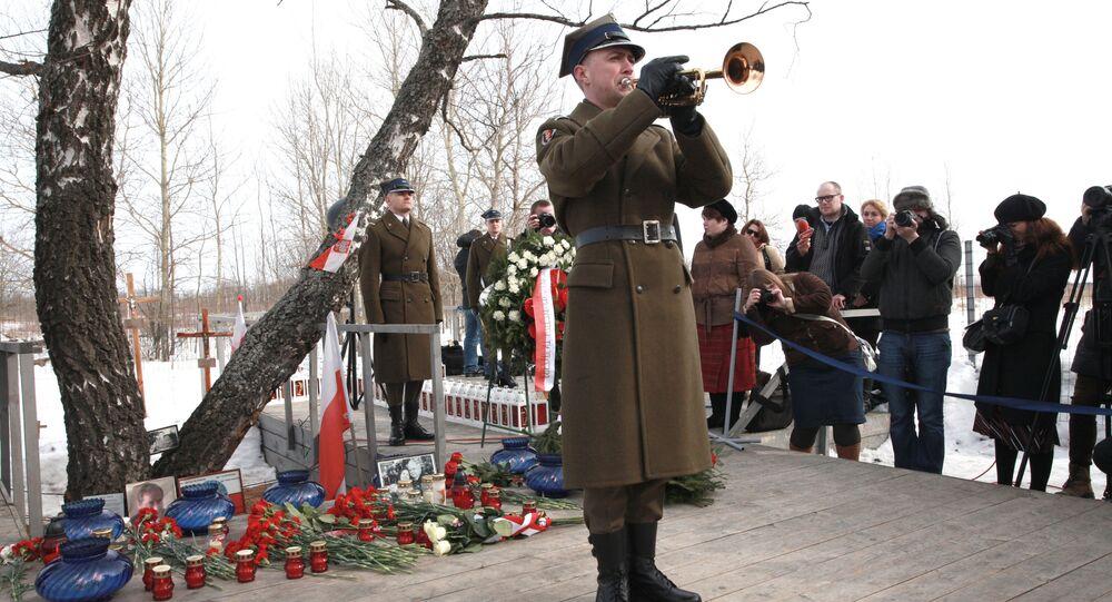 Rocznica katastrofy Tu-154 pod Smoleńskiem