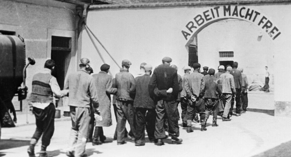 Więzienie w Terezinie