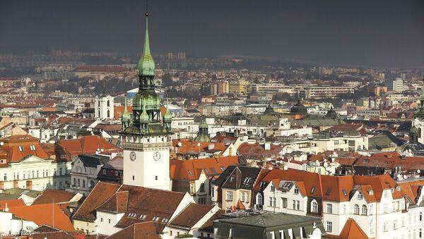 Brno - Sputnik Polska