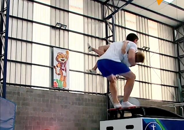 Gymnastyk