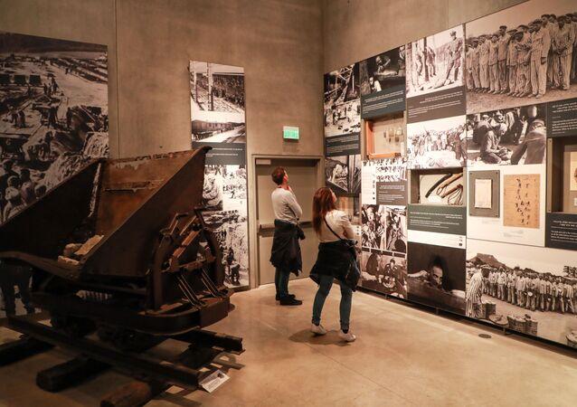 Instytut Pamięci Męczenników i Bohaterów Holocaustu Yad Vashem