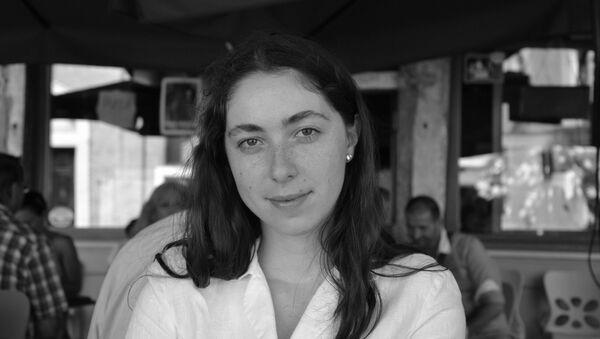 Tatiana Santi - Sputnik Polska