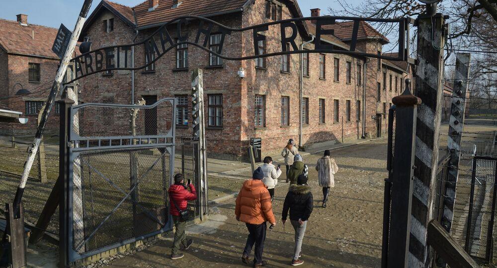 Państwowe Muzeum Auschwitz-Birkenau w Oświęcimiu