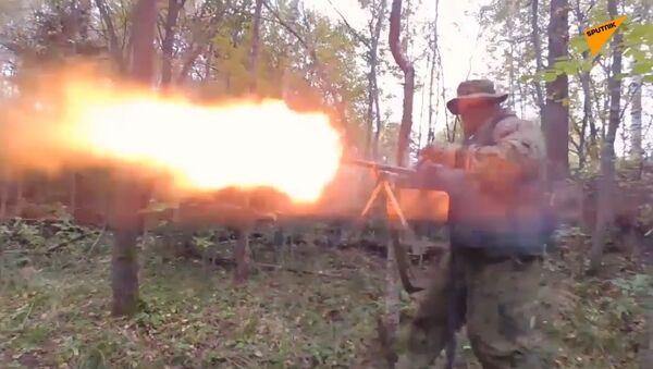 Dzień Sił Operacji Specjalnych - Sputnik Polska