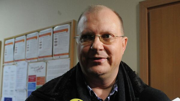 Leonid Swiridow - Sputnik Polska