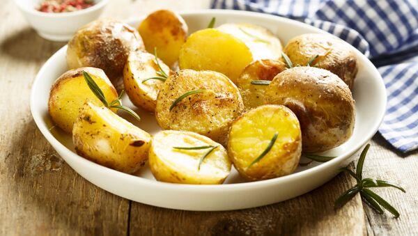 Ziemniaki - Sputnik Polska