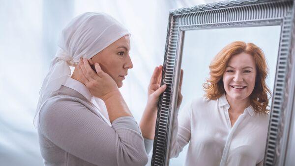 Niektóre rodzaje nowotworów piersi są dziedziczne. - Sputnik Polska