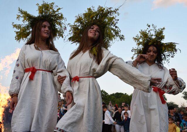 Święto Iwana Kupały