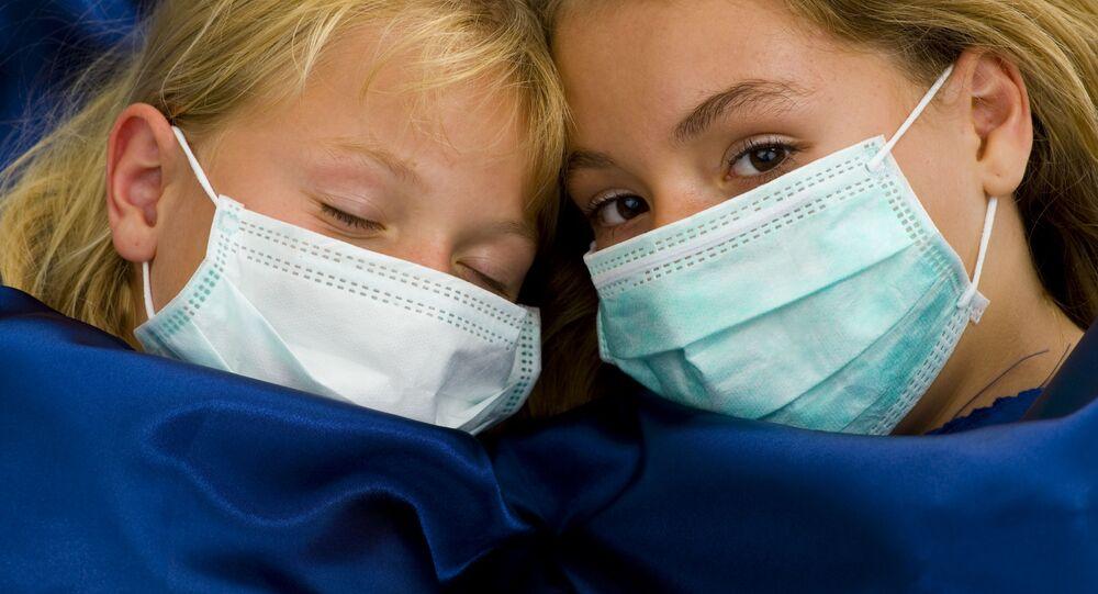 Maski medyczne