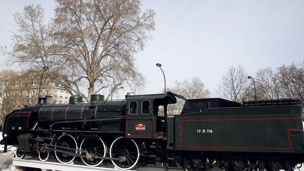 Legendarny Orient Express - Sputnik Polska