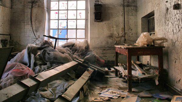 Pokój starego domu - Sputnik Polska