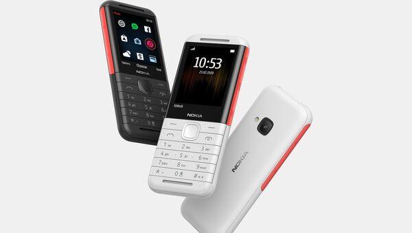 Nokia 5310. - Sputnik Polska