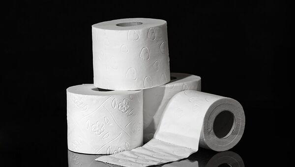 Papier toaletowy - Sputnik Polska