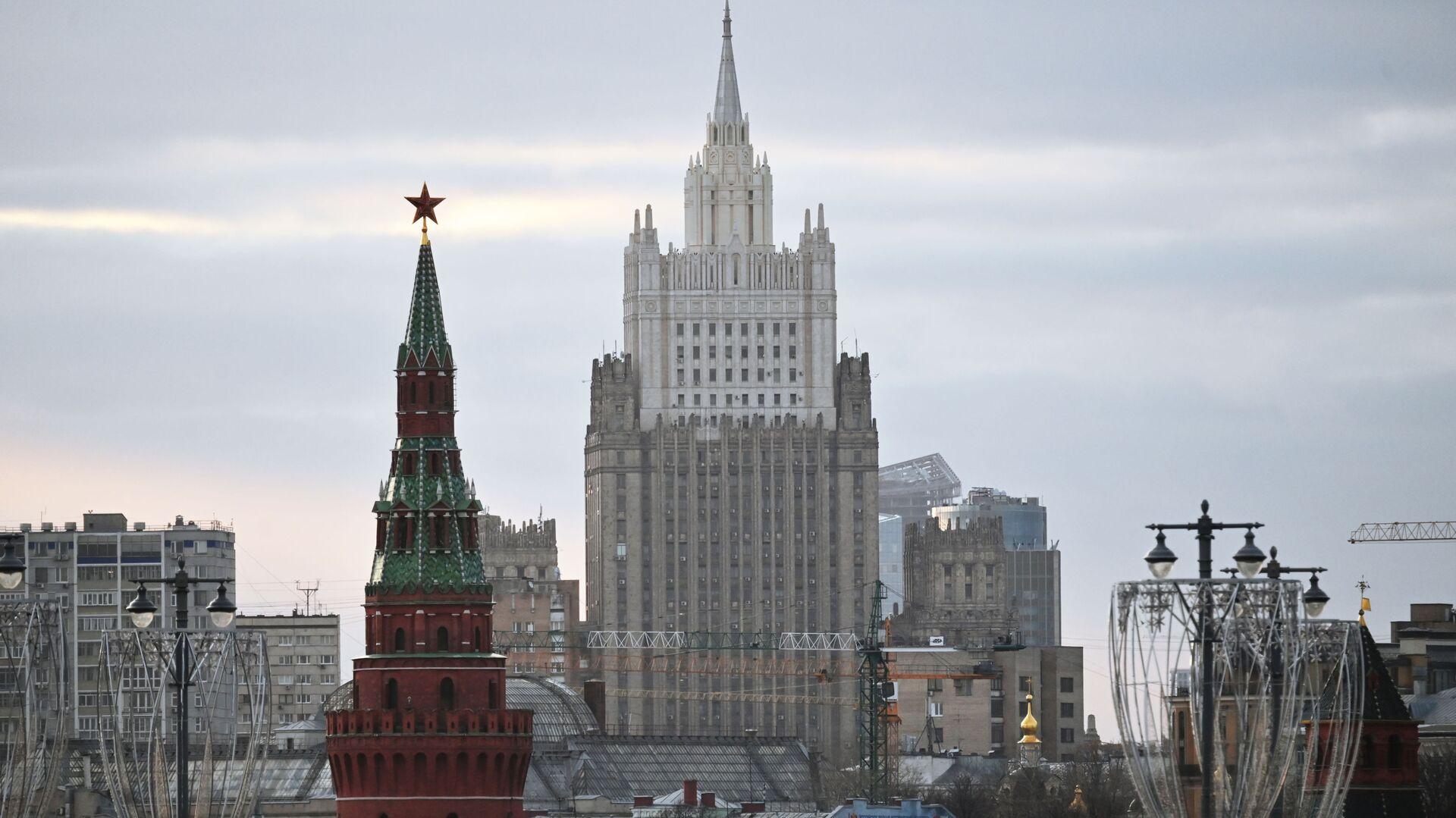 MSZ Rosji - Sputnik Polska, 1920, 10.04.2021