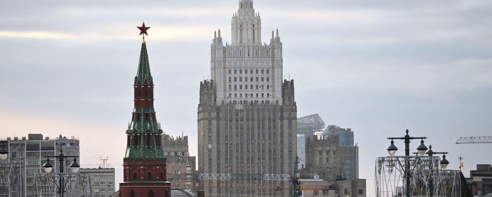 MSZ Rosji - Sputnik Polska, 1920, 02.02.2021