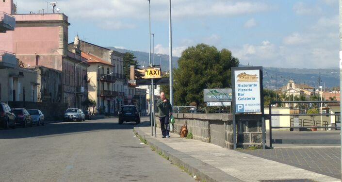 Kwarantanna na Sycylii