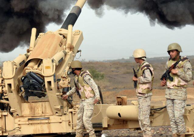 Siły zbrojne Arabii Saudyjskiej