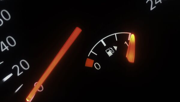 Wskaźnik paliwa - Sputnik Polska