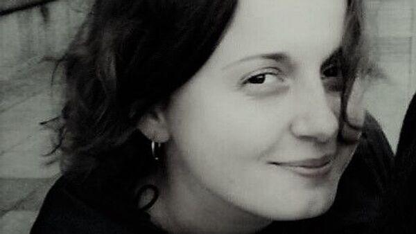Olga Szestowa - Sputnik Polska