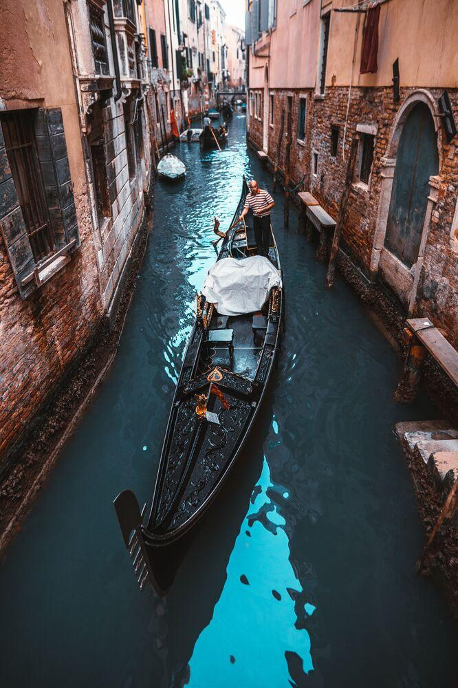 """City on water"", Rosja"