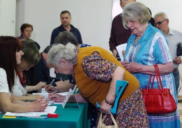 Wybory prezydenckie w Polsce, 4 lipca 2010