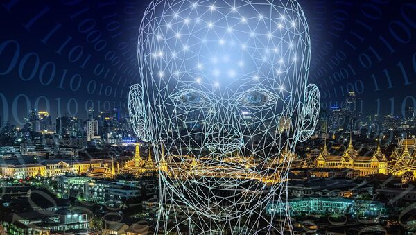 Sztuczna inteligencja - Sputnik Polska
