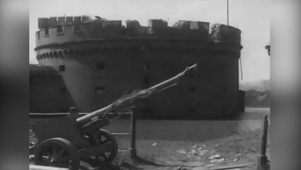 75. rocznica wyzwolenia Königsberg - Sputnik Polska