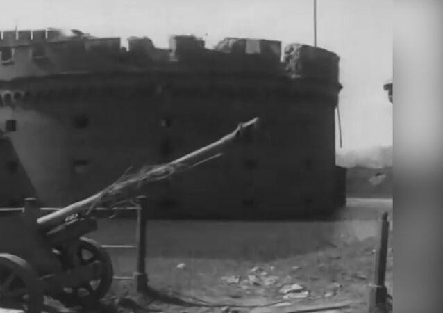75. rocznica wyzwolenia Königsberg