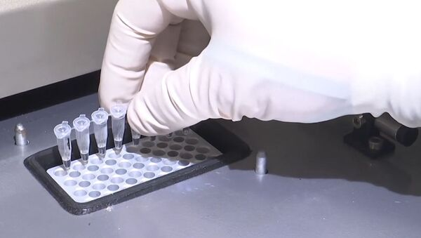 Testy na koronawirusa - Sputnik Polska