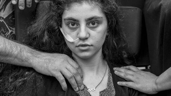 """Zdjęcie """"Przebudzenie"""" polskiego fotografa Tomka Kaczora, pierwsza nagroda w nominacji """"Portret"""" - Sputnik Polska"""