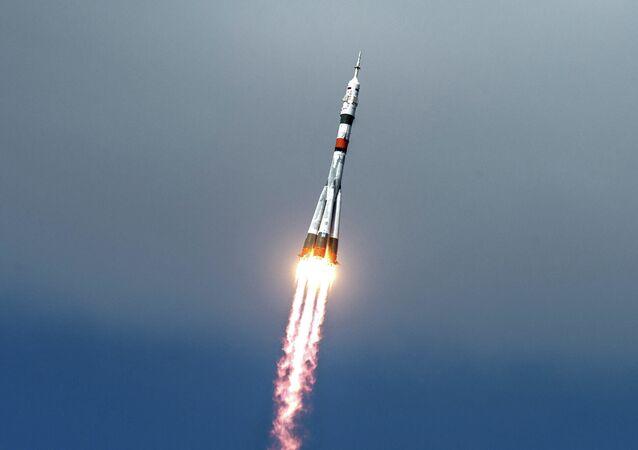 Rakieta Sojuz