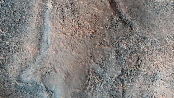 Powierzchnia Marsa - Sputnik Polska