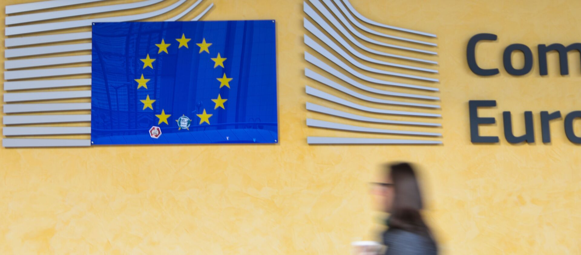 Komisja Europejska - Sputnik Polska, 1920, 02.07.2020