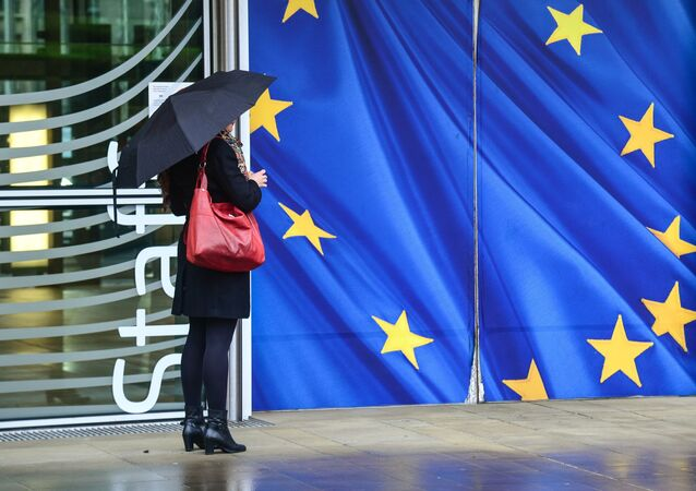 Komisja Europejska w Brukseli