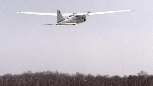 Orlan-10 - Sputnik Polska