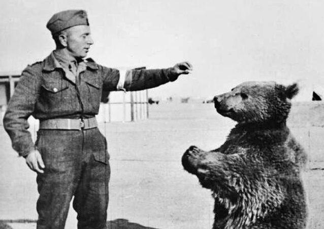 Kapral Wojtek