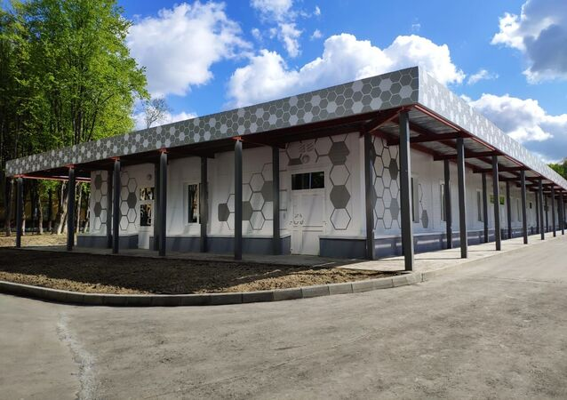 Centrum medyczne MO w Kaliningradzie